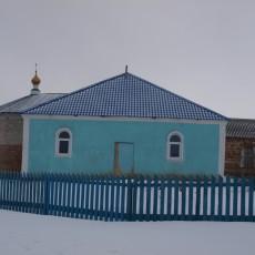 Погода в ольховском районе селе солодча